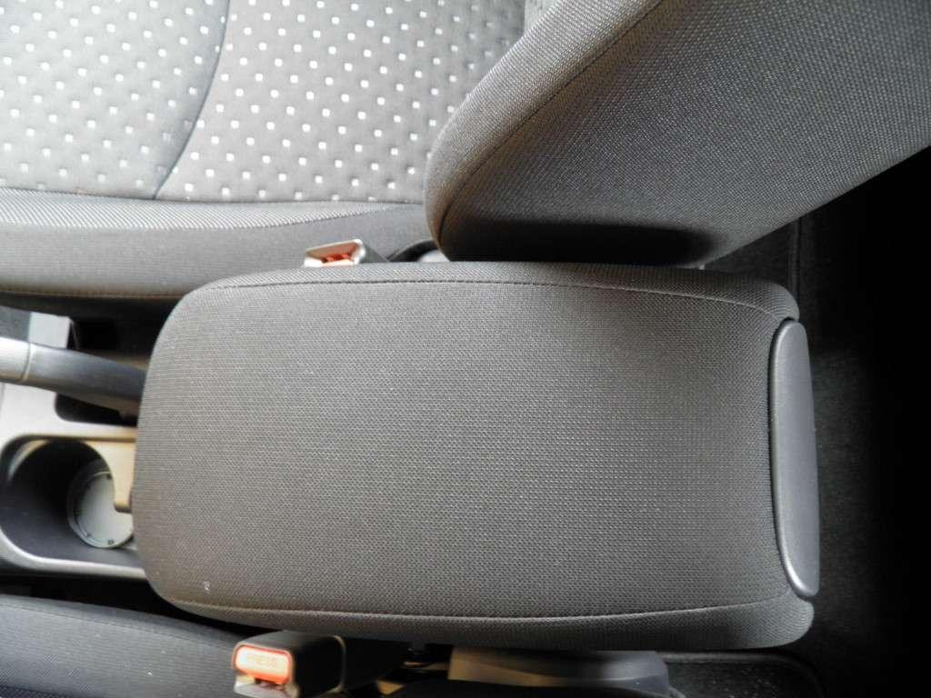 Mitsubishi ASX test MF grudzien 2010