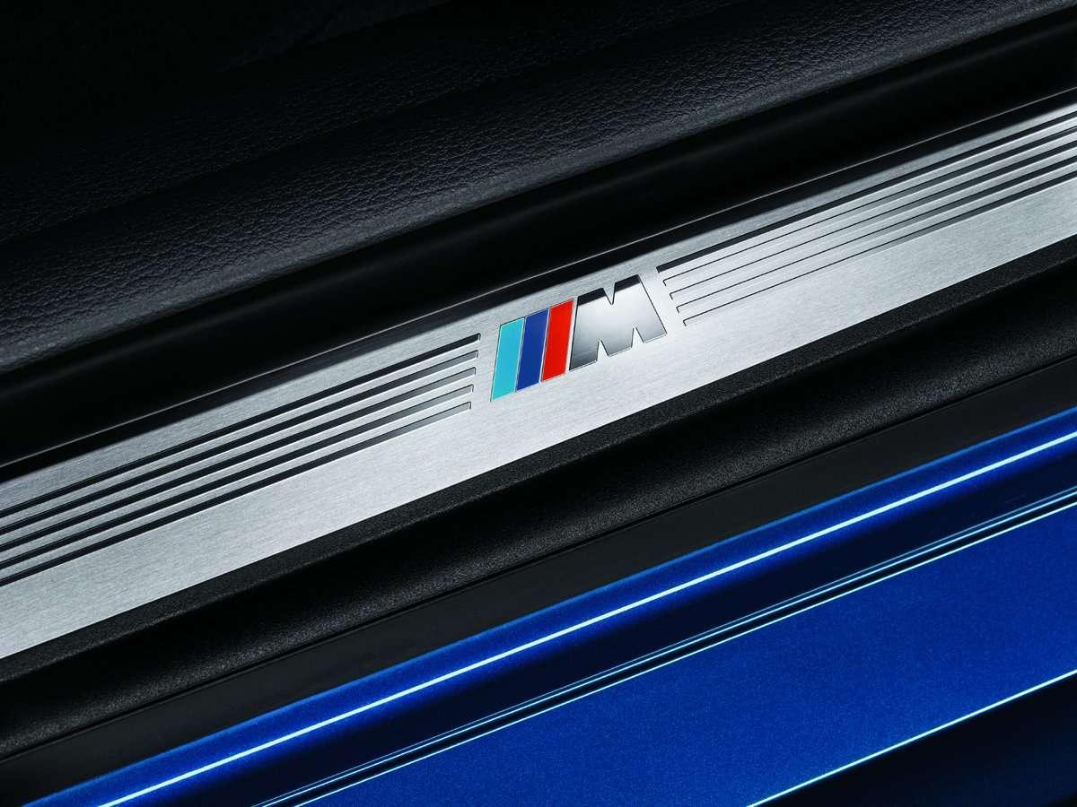 BMW X1 Msport first styczen 2011