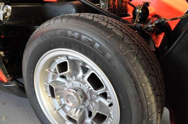 Lamborghini Miura for sale styczen 2011