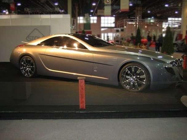 Stola Phalcon Coupe sprzedaz styczen 2011