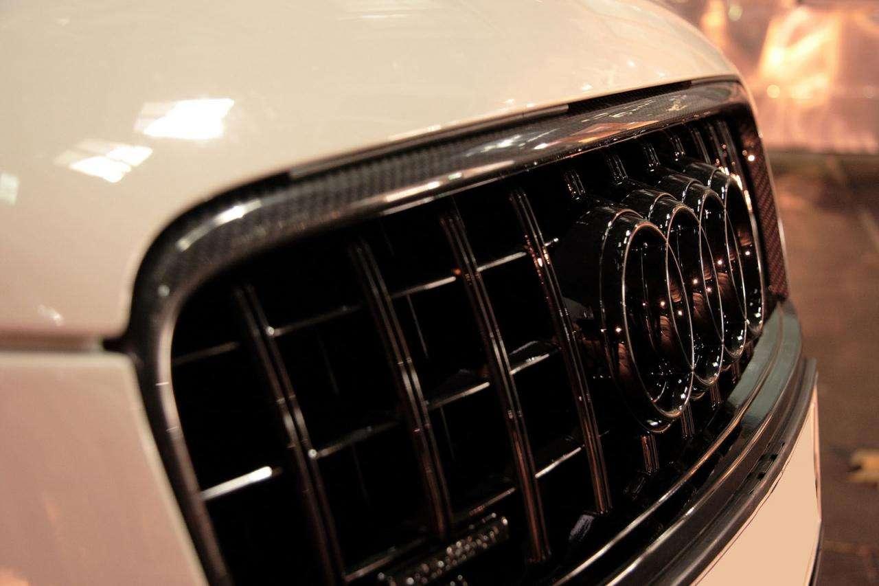 Audi Q7 Anderson Germany styczen 2011