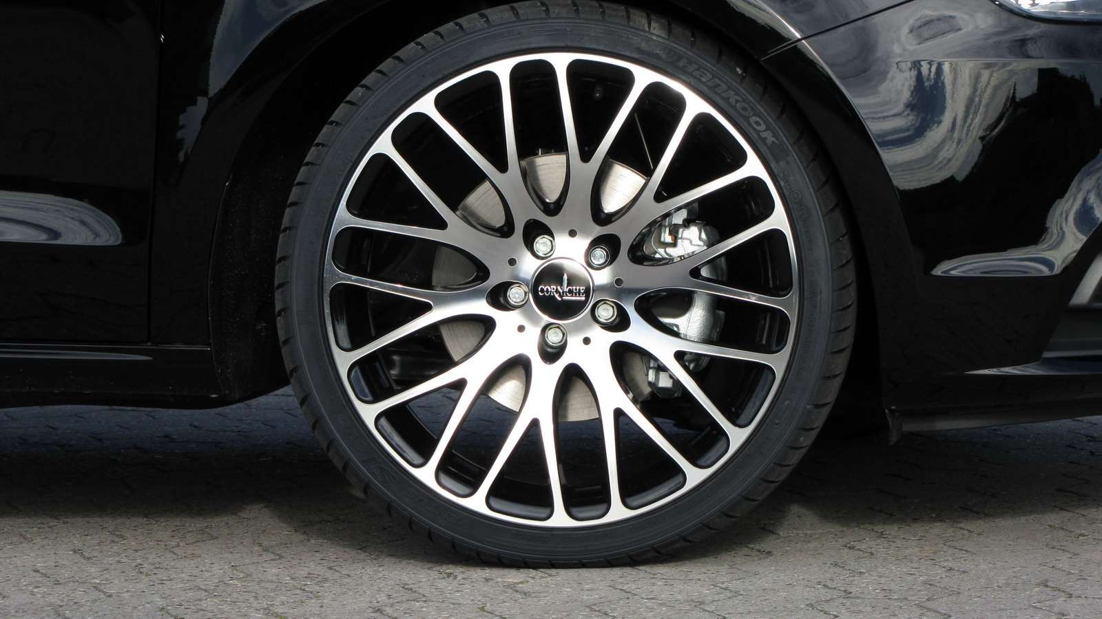 Audi A1 Senner Tuning styczen 2011
