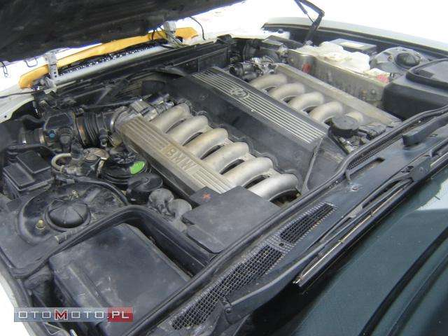 BMW Royce 300 otomoto styczen 2011