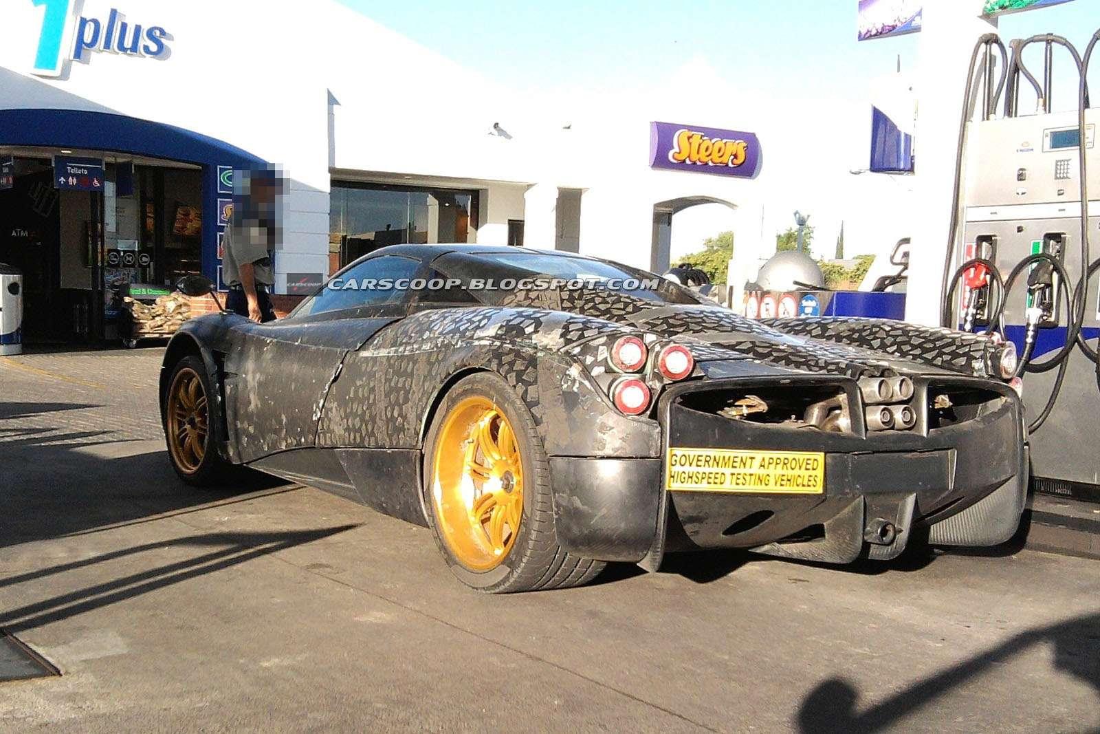 10 najdrozszych aut forbes styczen 2011