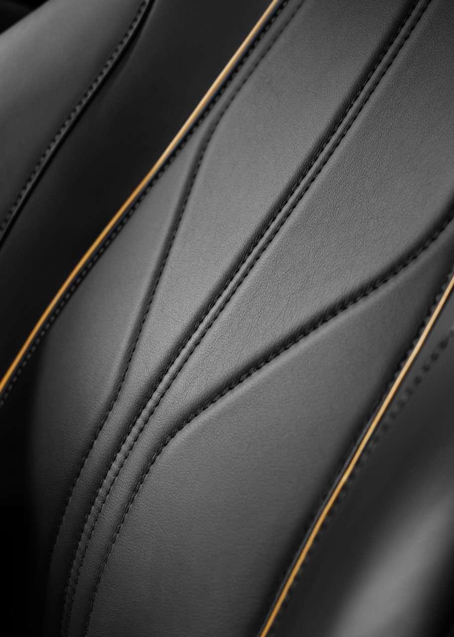 Aston Martin Virage fot luty 2011