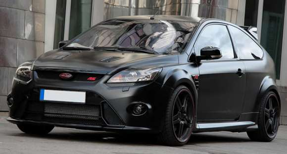 anderson germany ford focus rs black racing edition 1 glo