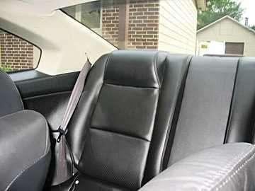 Infiniti G35 Coupe i Nissan GT-R Kwiecien 2011