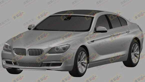01 bmw 6 series gran coupe630 glo