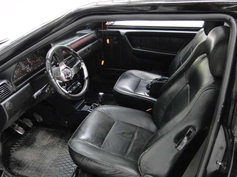 Fiat Uno 13 Turbo na audi a3 maj 2011