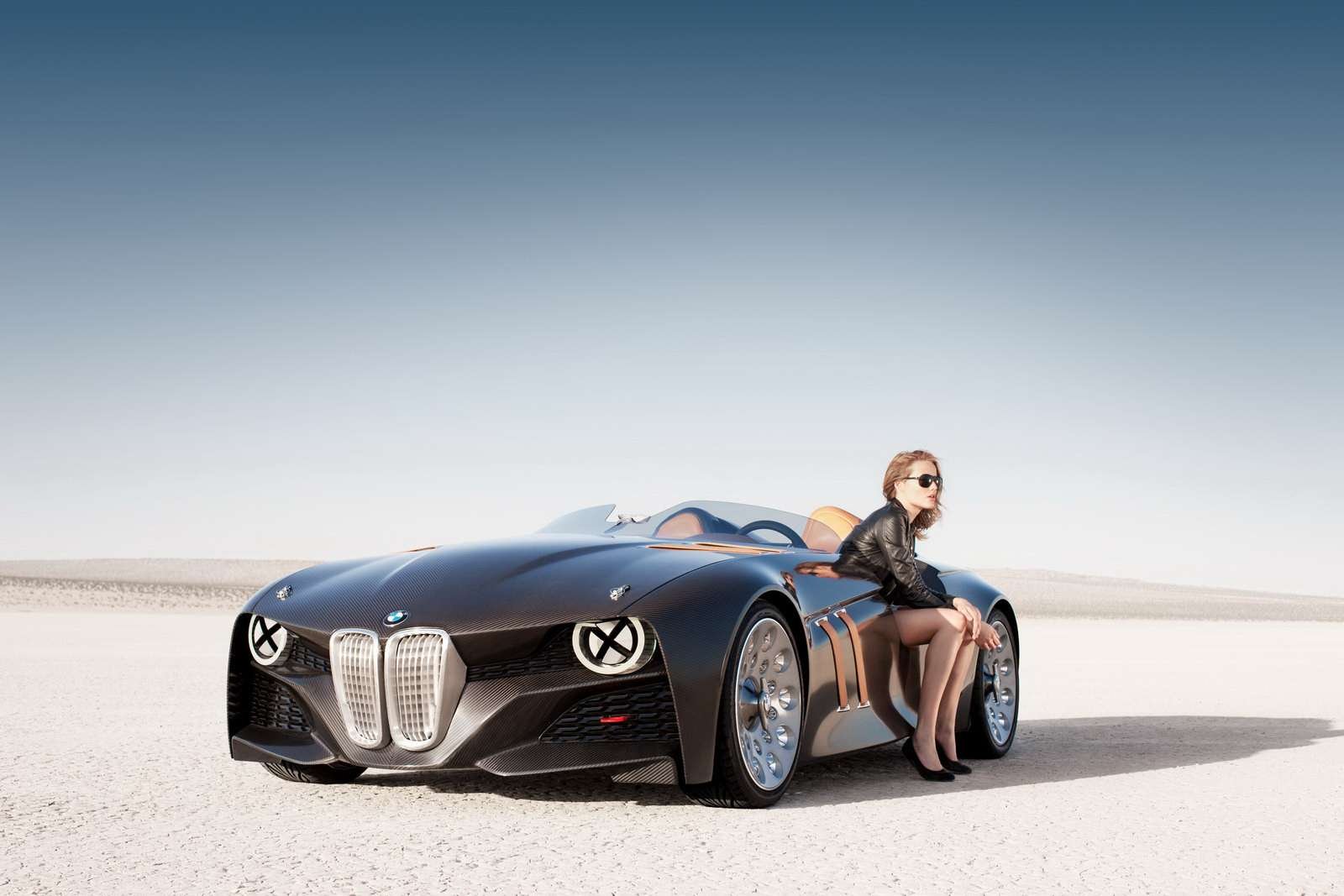 BMW Retrolicious 328 Homage Concept maj 2011
