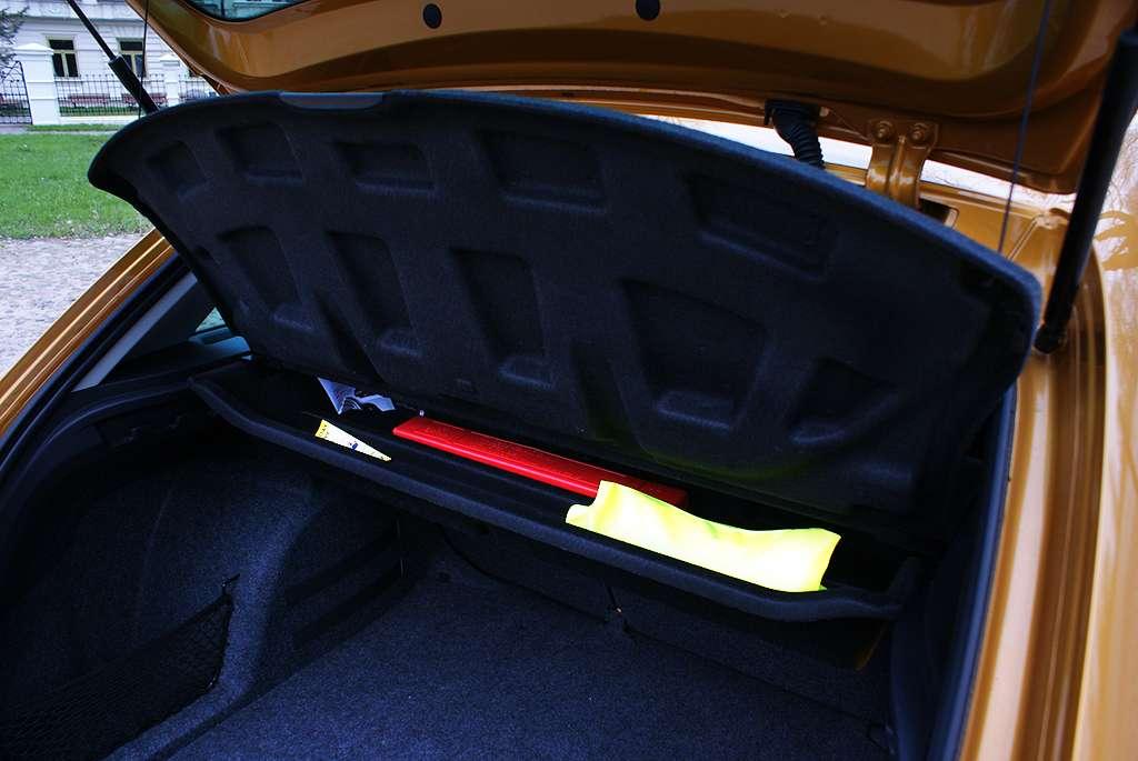 Seat Ibiza st test kwiecien 2011