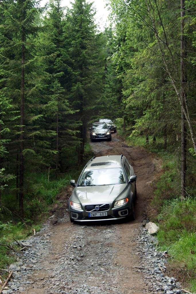 Wyprawa Volvo wojtek 13 zdjec lipiec 2011