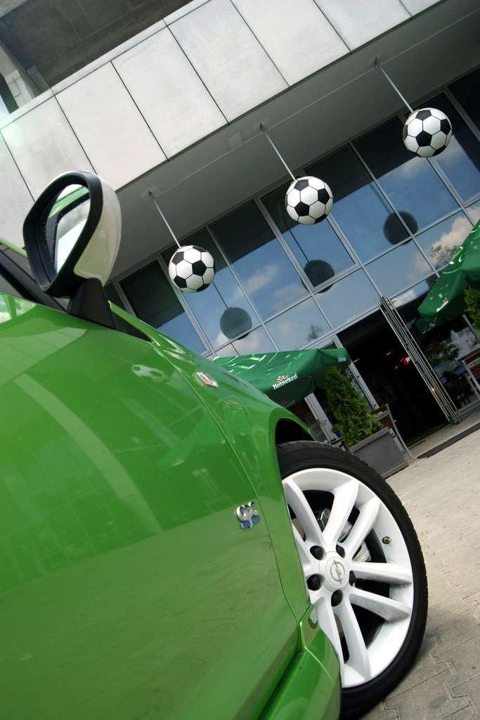 Opel Corsa OPC diesel test lipiec 2011