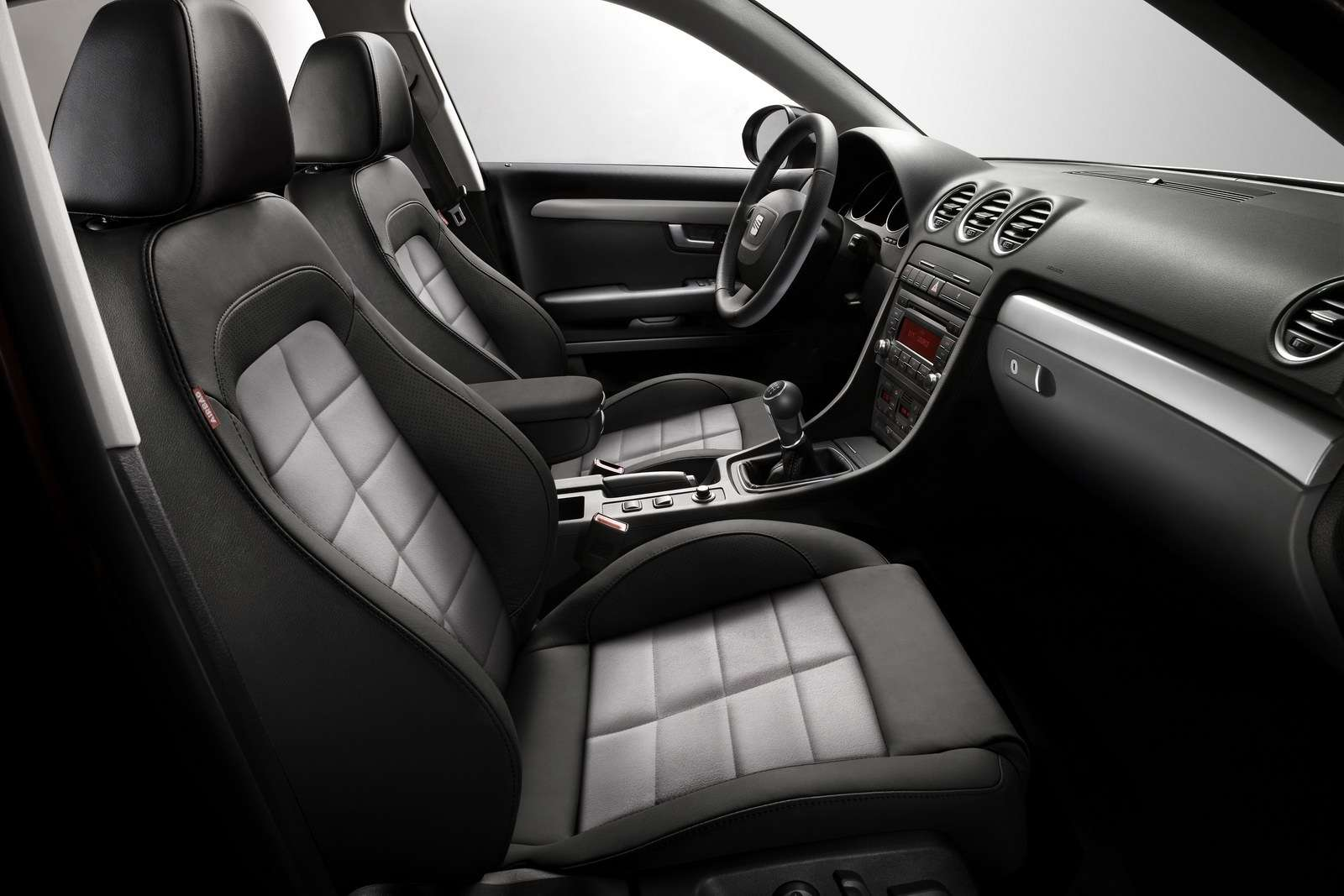 2012 Seat Exeo oficjalnie sierpien 2011