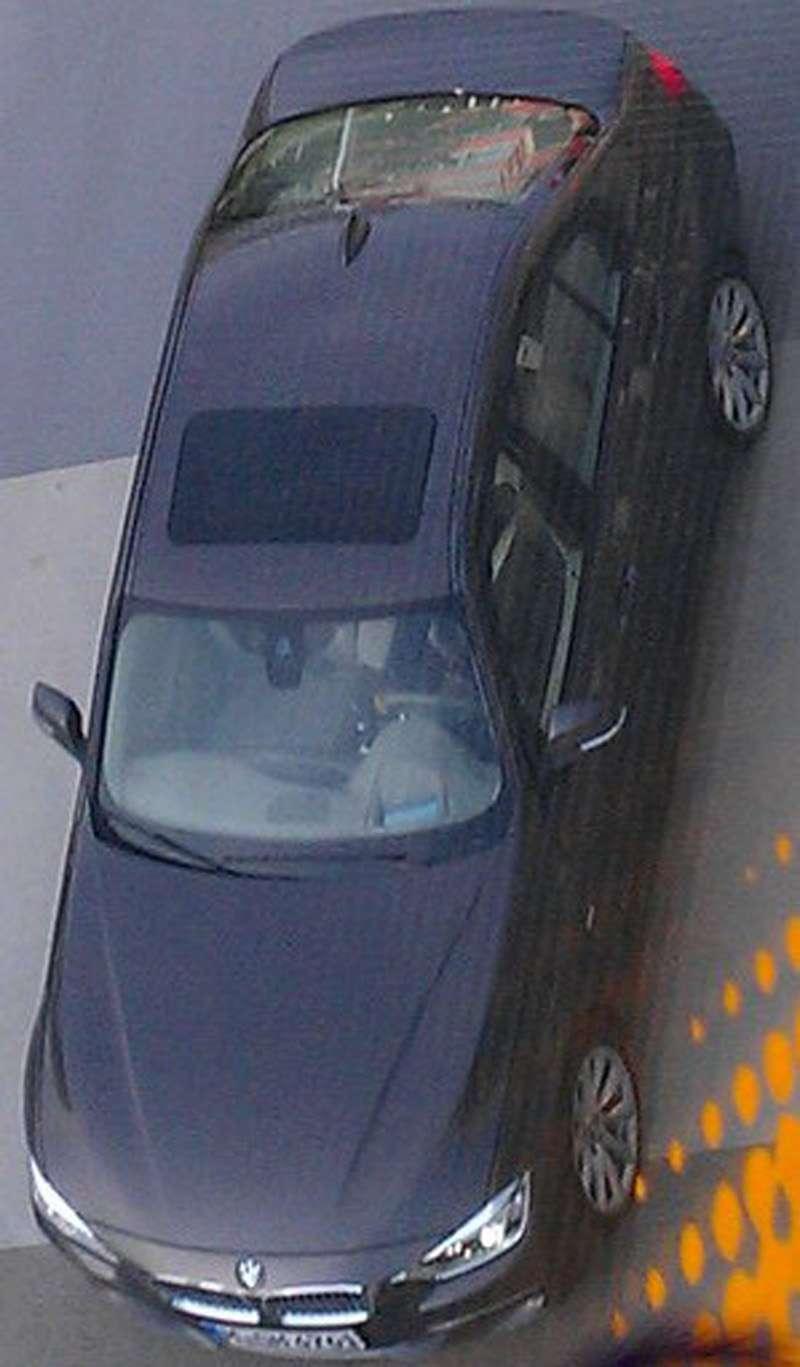 Nowe BMW serii 3 fot magazyn sierpien 2011