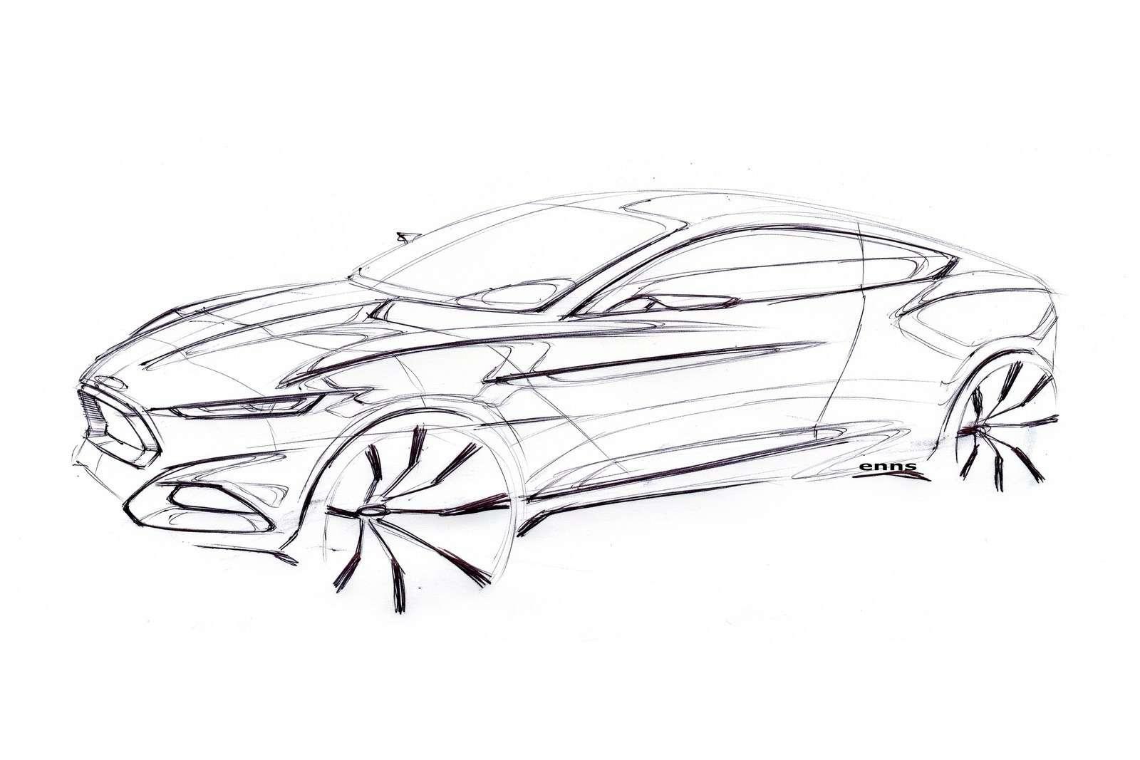 Ford Evos Concept fot sierpien 2011
