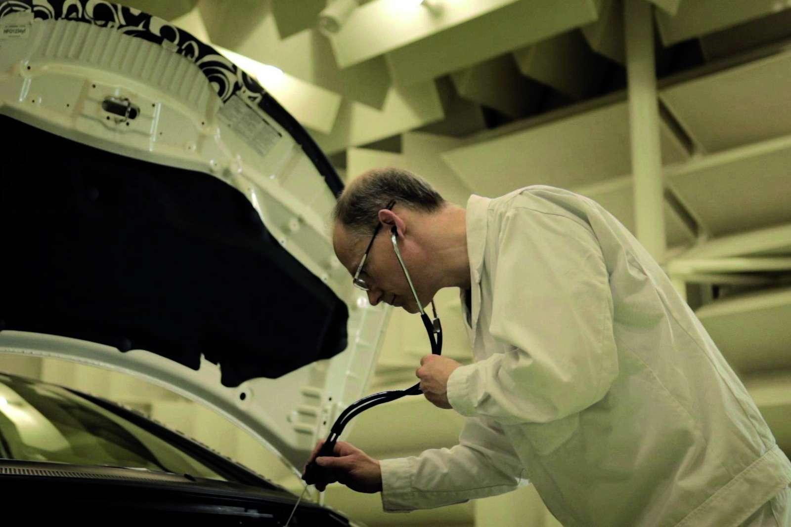 Honda Civic 2012 fot szpieg new inf sierpien 2011