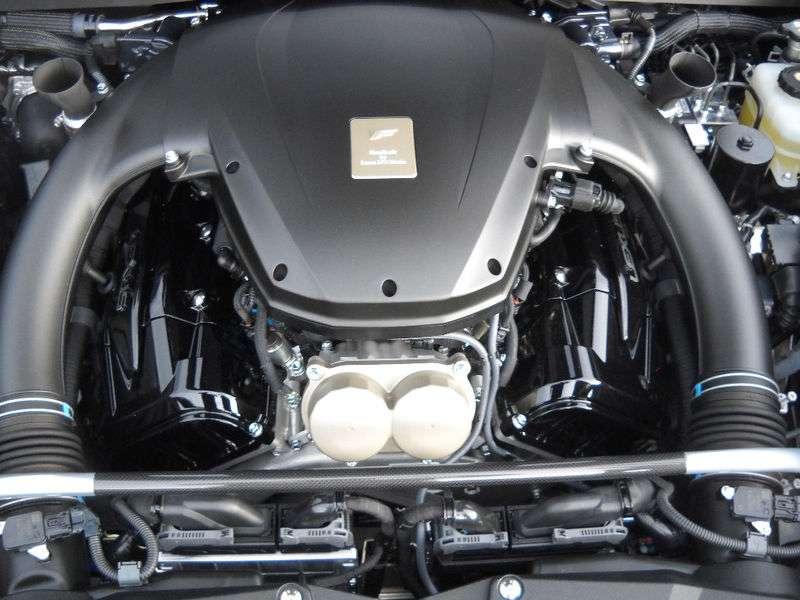 Lexus LFA ebay fot pazdziernik 2011