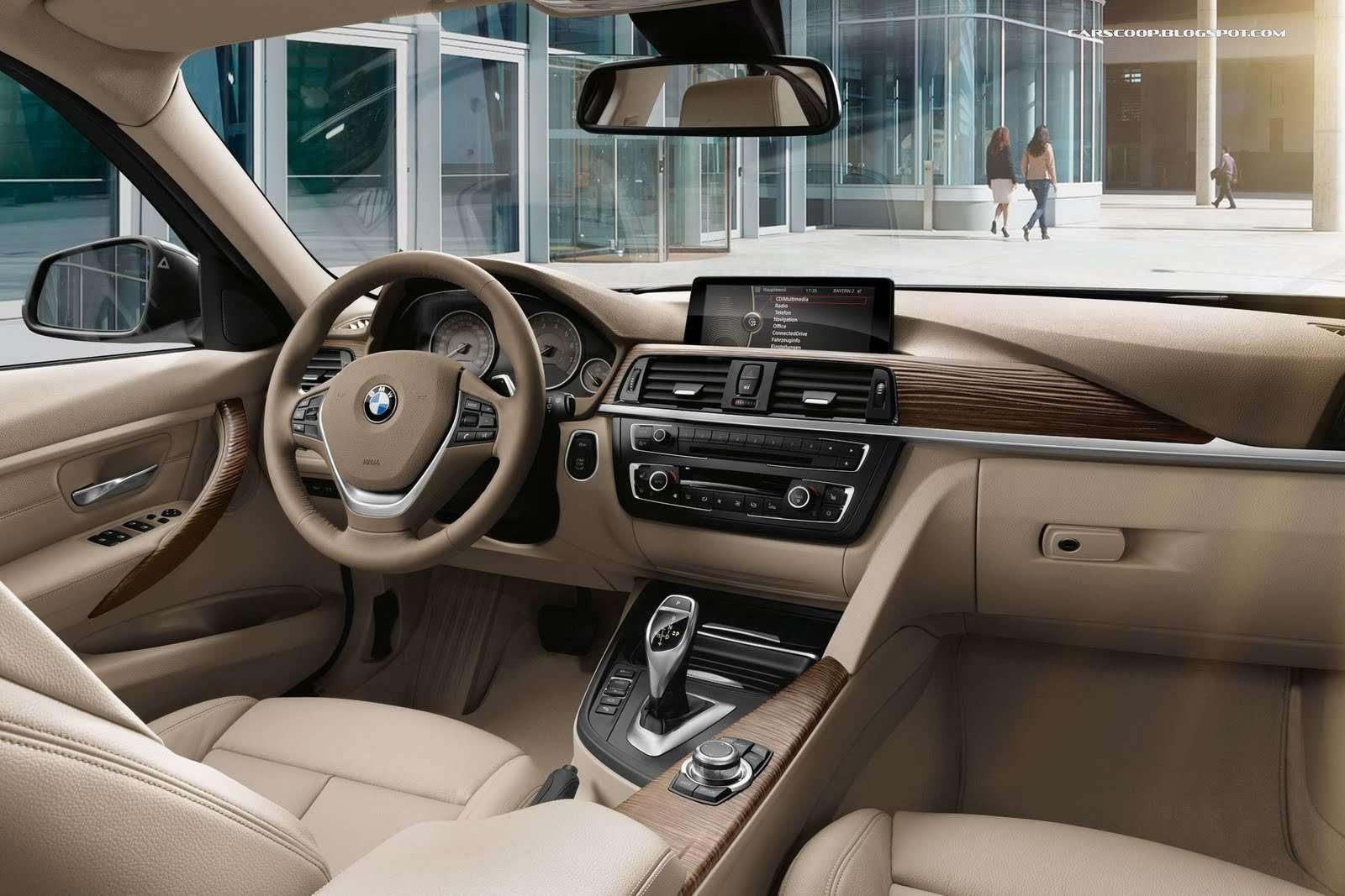 BMW serii 3 new fot 140 pazdziernik 2011
