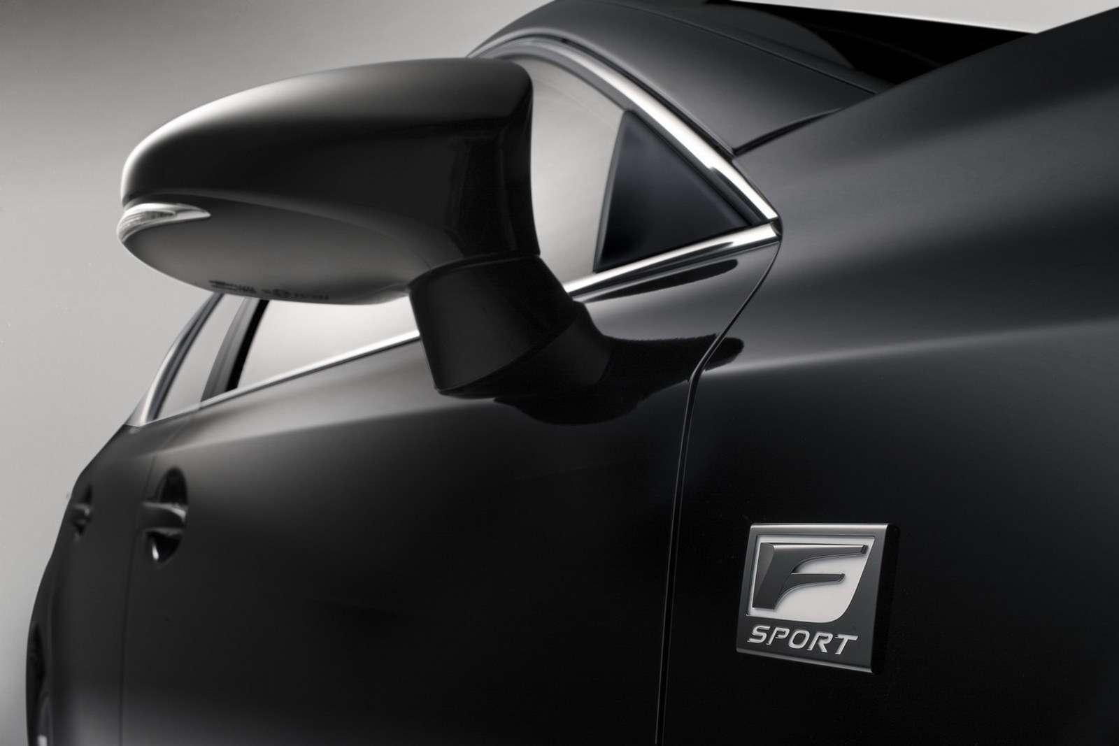 Lexus ct200h f sport fot pazdziernik 2011