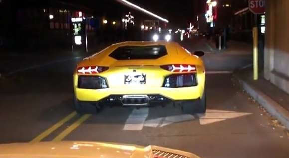 hilarious reactions to lamborghini lp7004 aventador glo