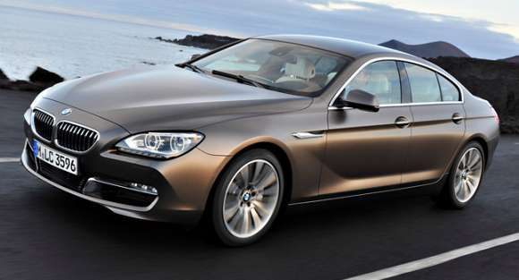 2013 bmw gran coupe 85 glo