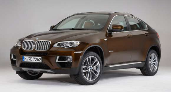 2013 bmw x6 facelift 1 glo