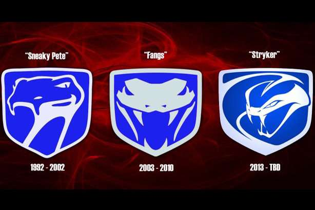 Nowy 2013 Viper detale