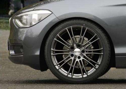 BMW serii 1 pakiet hartge fot luty 2012