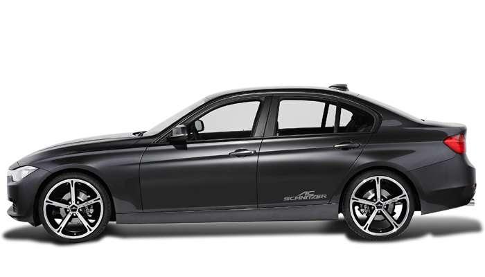 BMW serii 3 F30 od AC Schnitzer