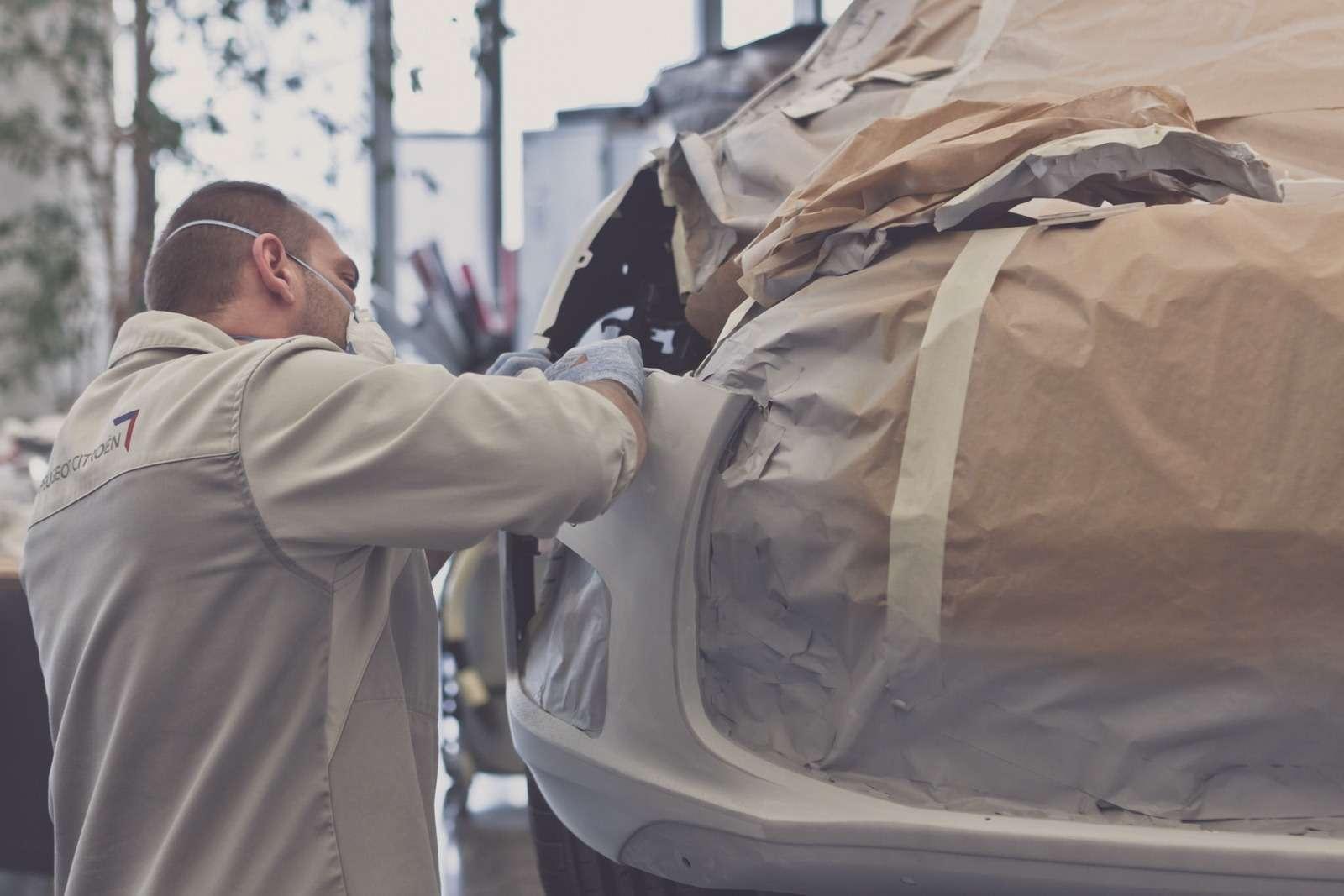 Citroen DS4R Concept oficjalnie