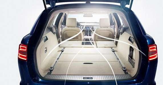 Jaguar XF Sportbrake oficjalnie