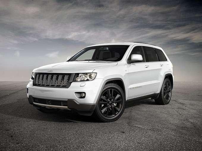 Jeep Grand Cherokee Sports Concept zadebiutuje w Genewie