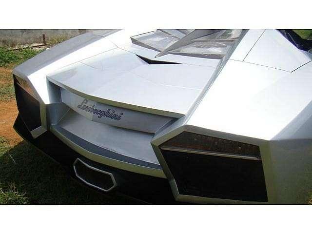 Lamborghini Reventon replika aukcja