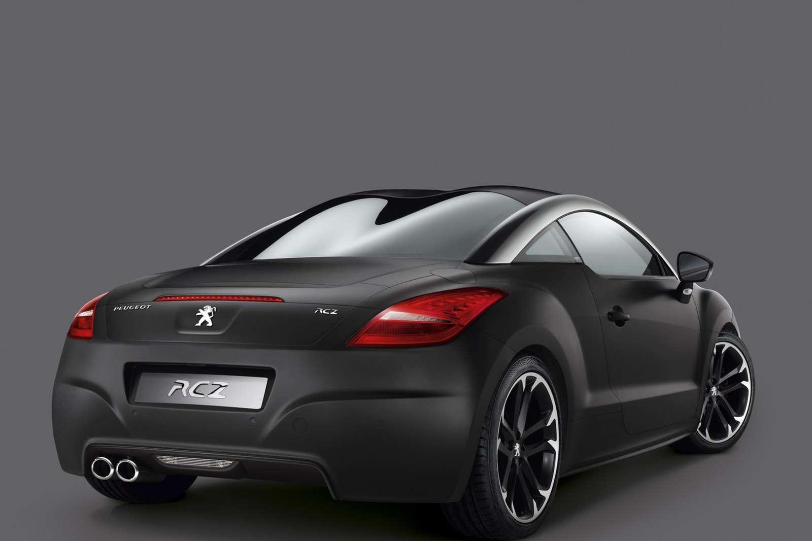 Peugeot Hong Kong