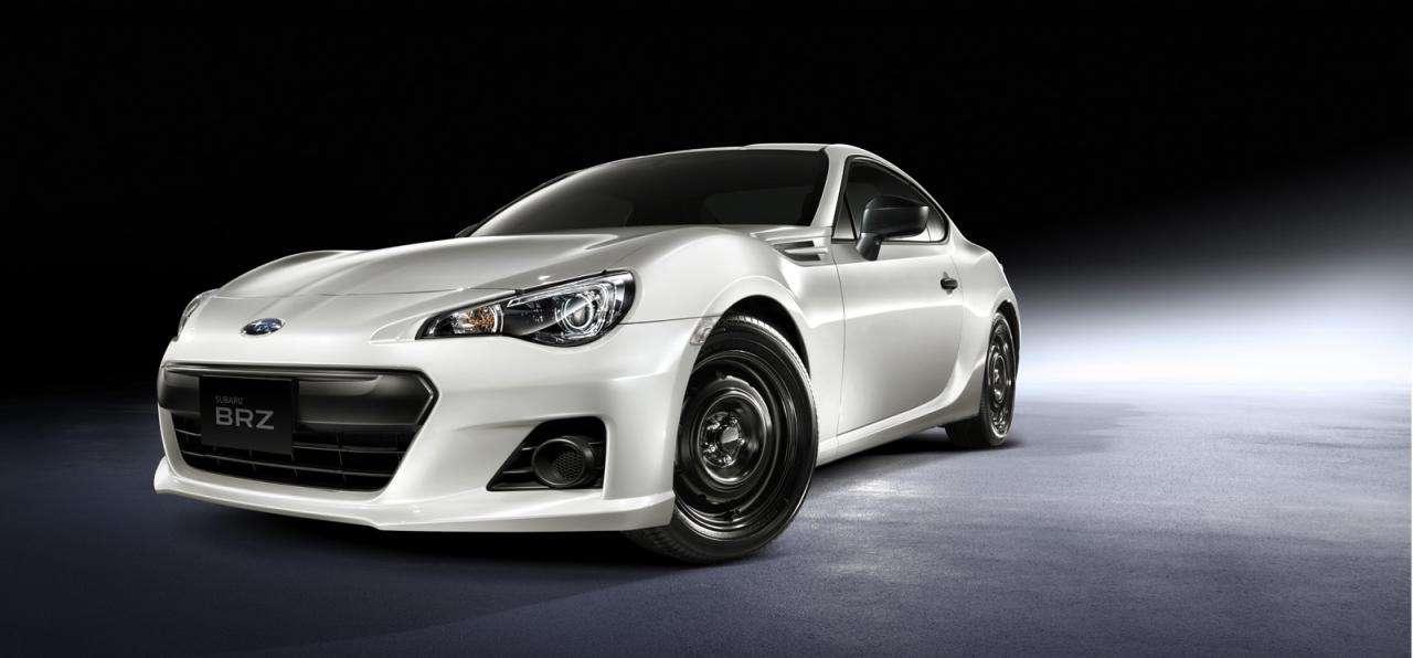 Toyota i Subaru atakuja rynek brz gt86 luty 2012