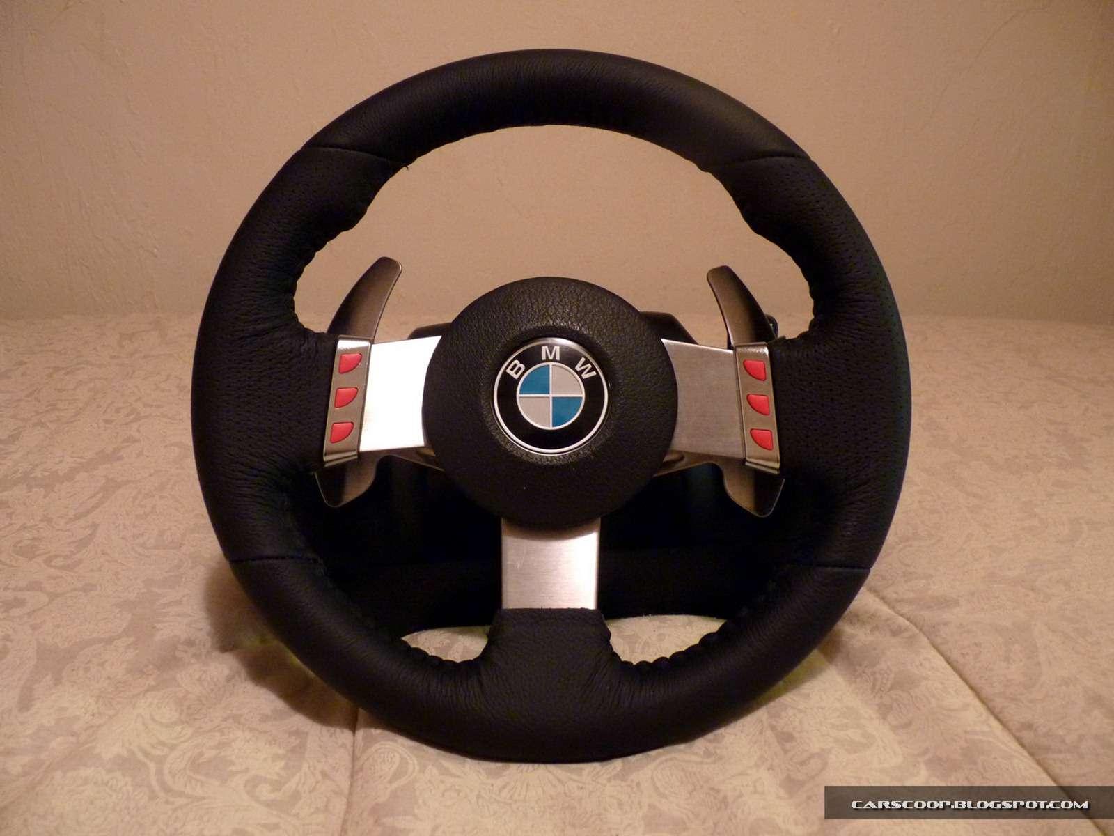 Logitech BMW G27