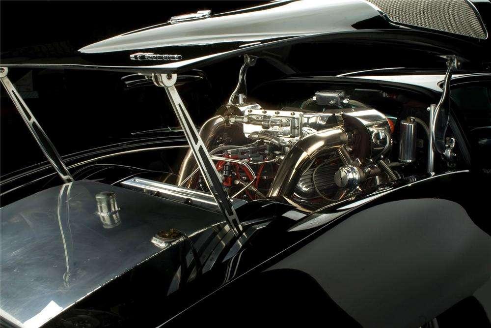 Corvette V7 Prototype
