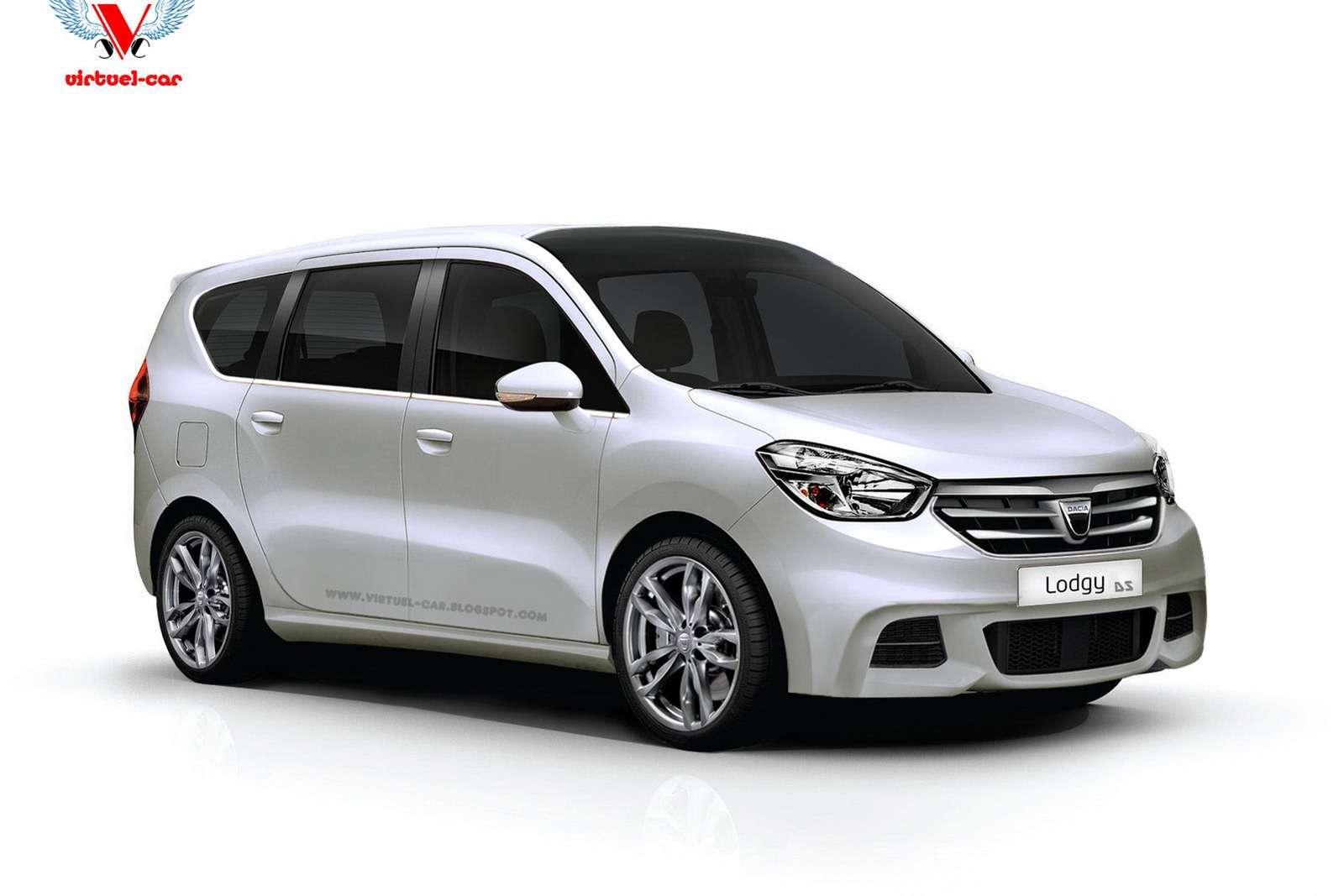 Dacia Lodgy Sport