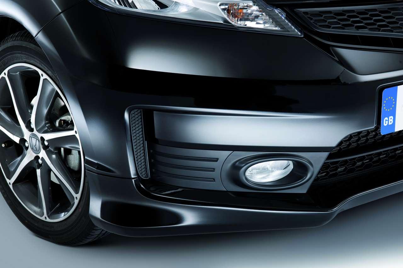 Honda Jazz Si 2012
