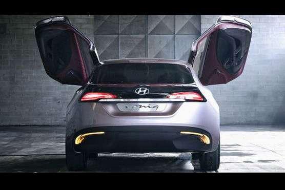 Hyundai i-oniq Genewa 2012