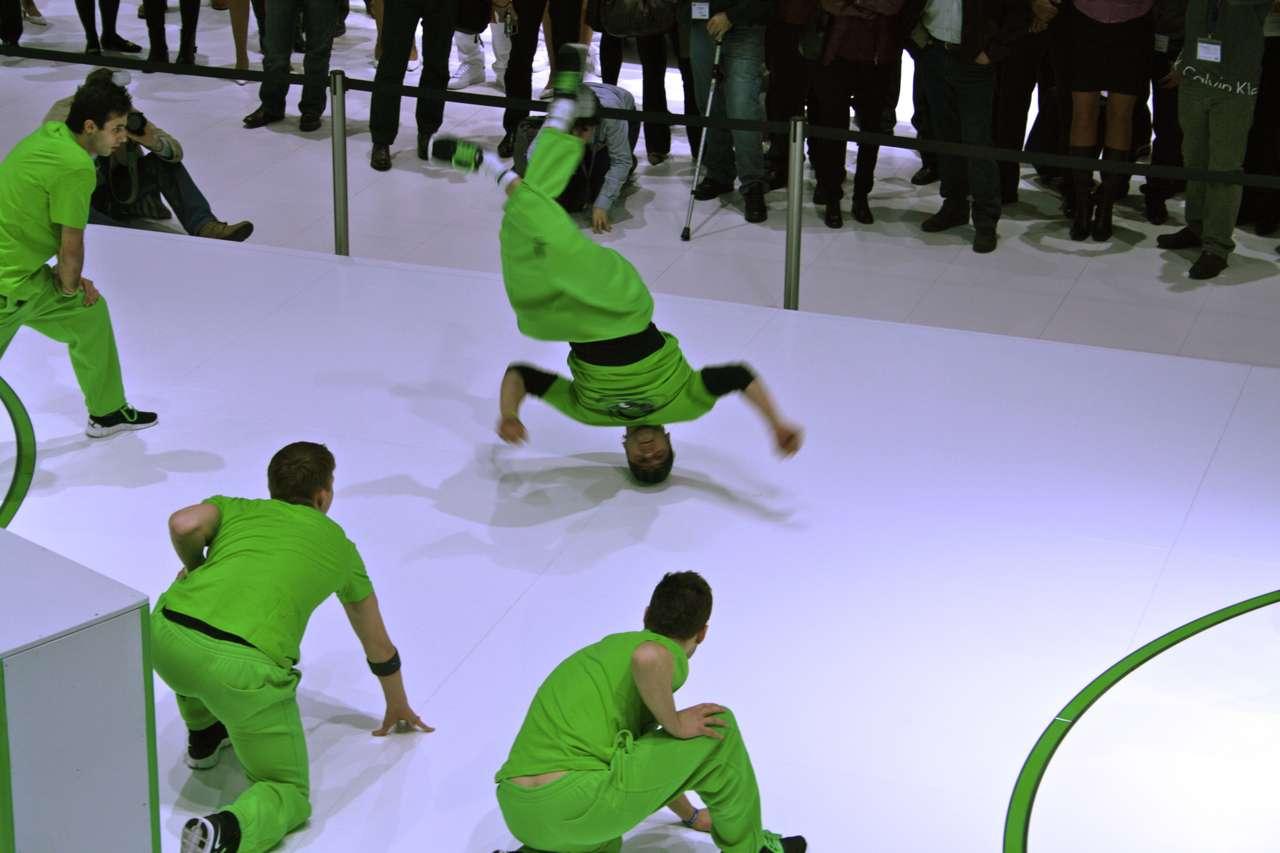 Panowie Genewa 2012