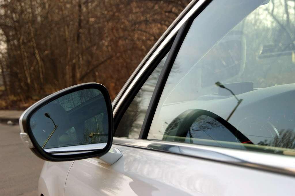 Peugeot 508 SV HDI Allure test