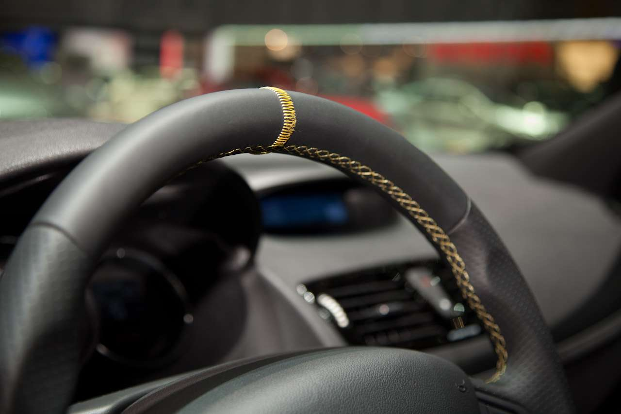 Renault Megane RS facelift Genewa