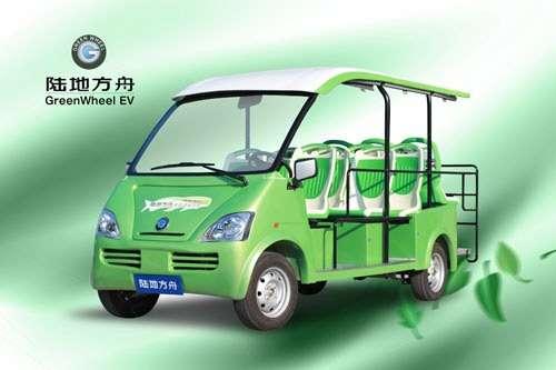 Shenzen Greenwheel J0