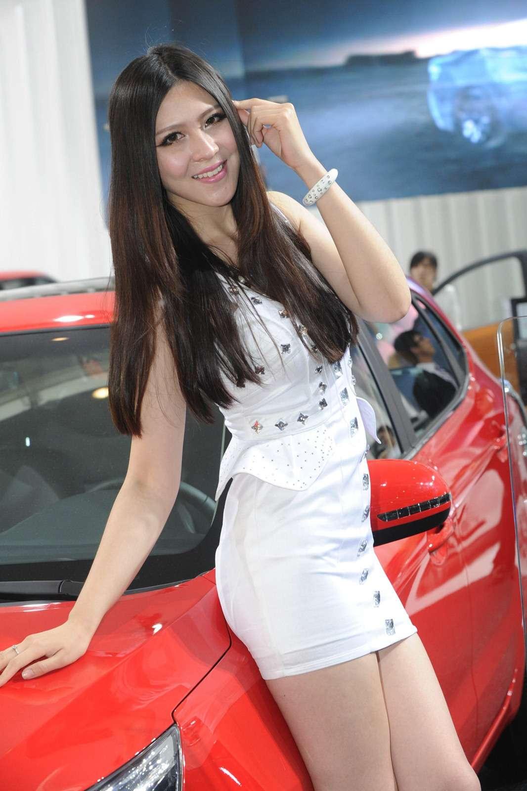 Dziewczyny z Chin