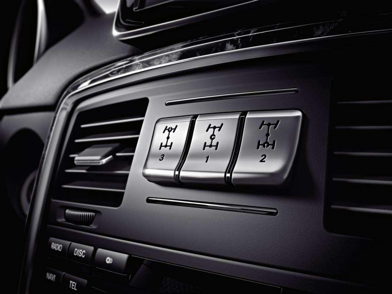 2013 Mercedes klasy G i G63 AMG oficjalnie