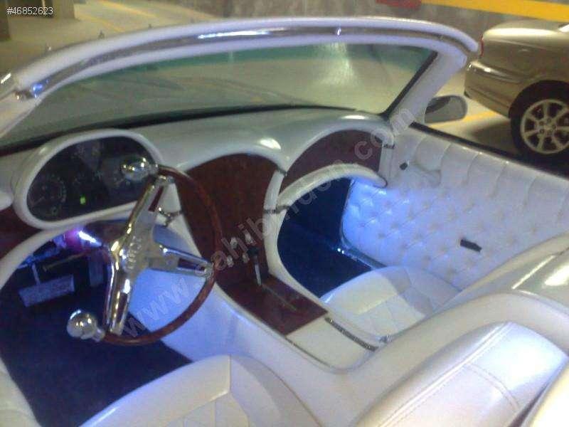 Turecki samochód na aukcji