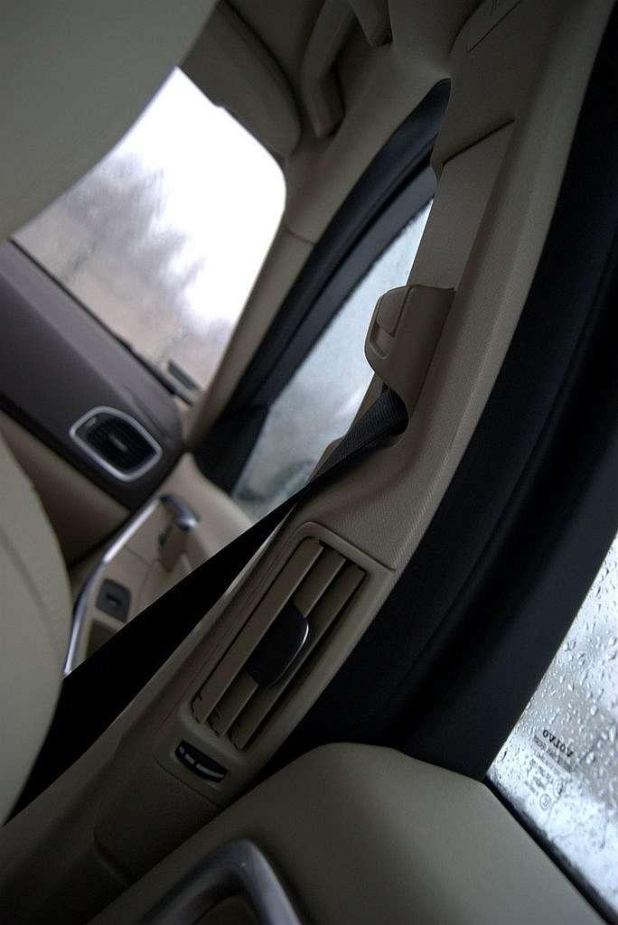 Volvo S60 D2 DRIVe