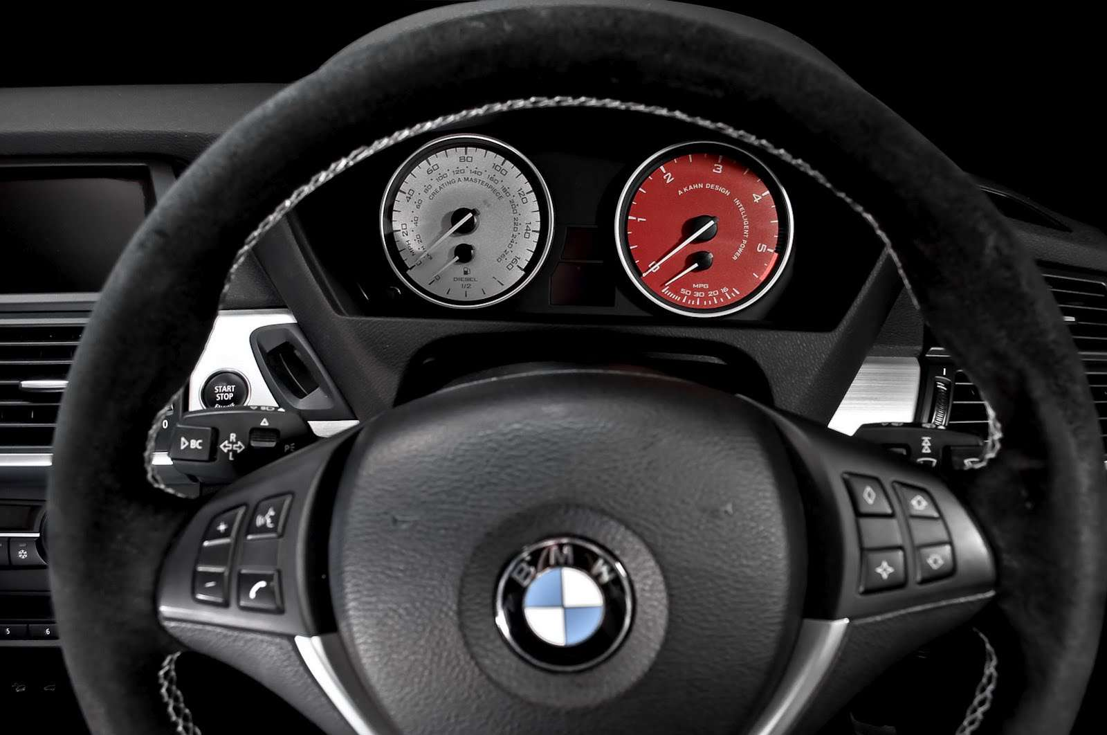 BMW X5 xDrive30d Afzal Kahn